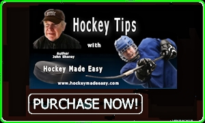 Hockey Tips